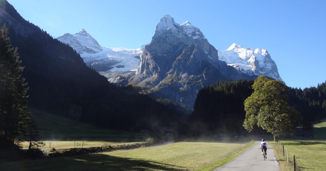 Grosse Scheidegg Loop