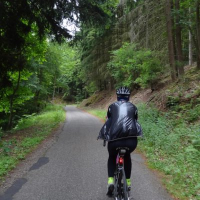 Barr Cycling Loop, France, Road Cycling Europe