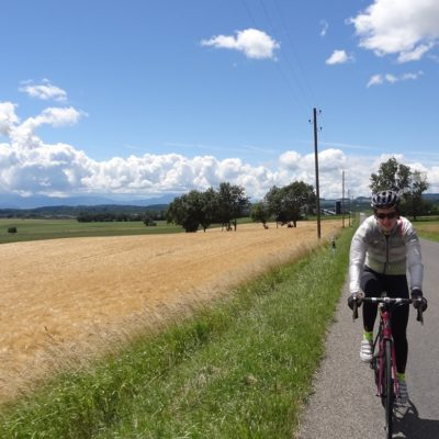 Cycling Switzerland - Burins Loop - Road Cycling Europe
