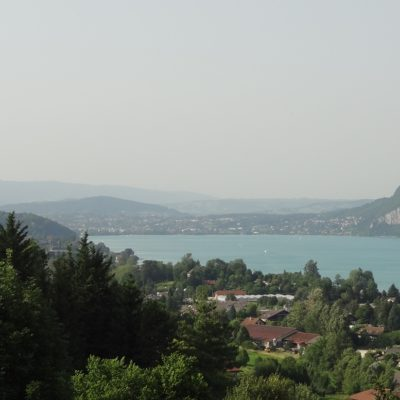 Annecy Cycling Loop - Road Cycling Europe