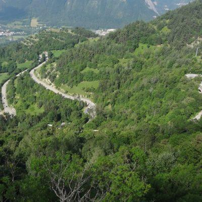 Alpe d'Huez - Col de Sarenne Loop