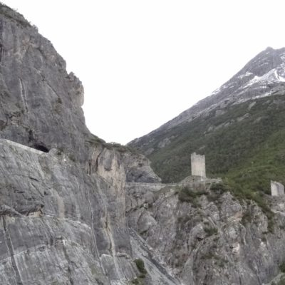 Cycling Lago Concano - Road Cycling Europe