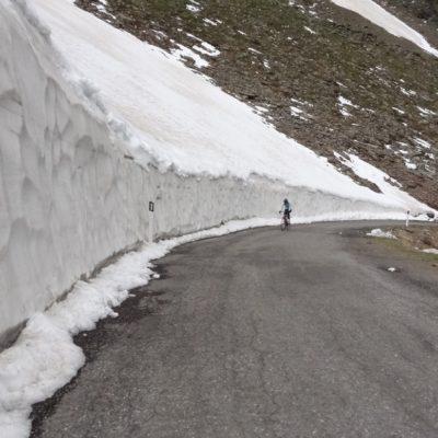 Bormio - Mortirolo - Gavia Cycling Loop - Road Cycling Europe