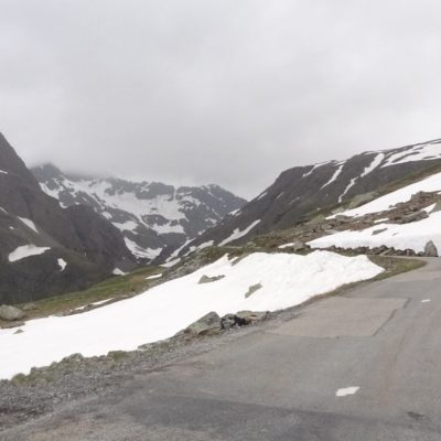Susa - Col de l'Iseran, Italy - Road Cycling Europe
