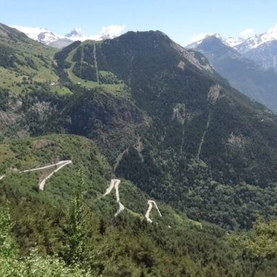 Cycling Alpe d'Huez West Loop - Road Cycling Europe