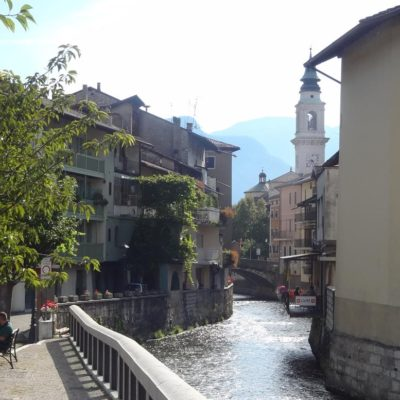 Passo Manghen Circuit - Trentino - Road Cycling Europe