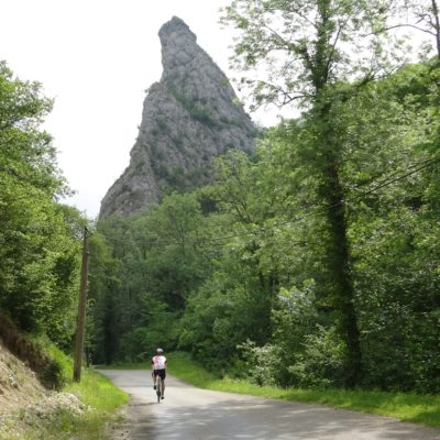 Ax-les-Thermes Loop - France - Road Cycling Europe