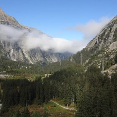 Grimsel Pass - Switzerland - Road Cycling Europe