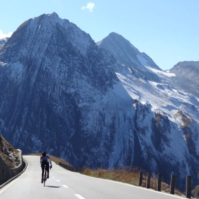 Andermatt 3 Pass Loop - Switzerland - Road Cycling Europe