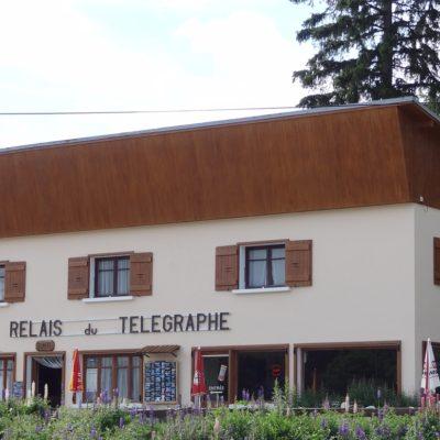 Col du Télégraphe Cycling France - Road Cycling Europe
