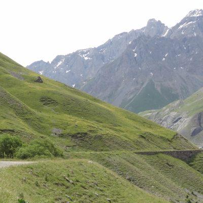 Col du Galibier Cycling France - Road Cycling Europe