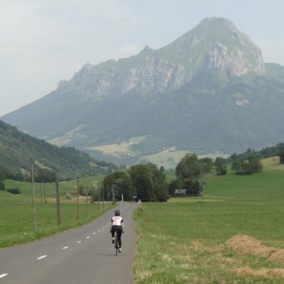 Annecy 3 Col Loop - Road Cycling Europe