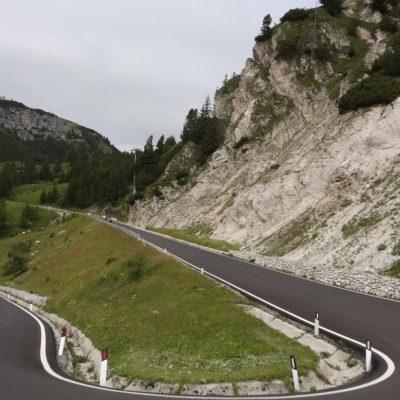 Sellaronda Circuit - Dolomites - Road Cycling Europe