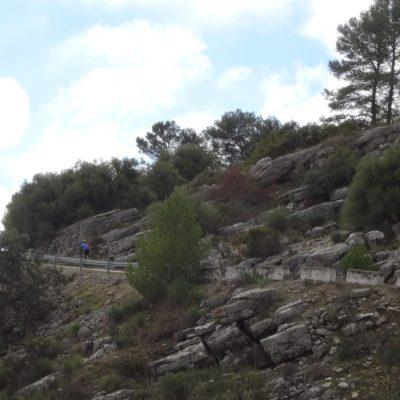 Rhonda, Malaga, Spain - Road Cycling Europe