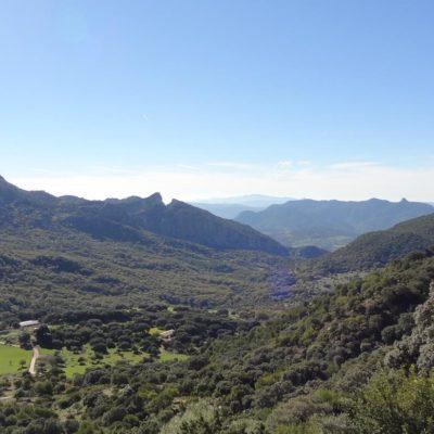 Zahara, Andalusia, Spain 56km - Road Cycling Europe