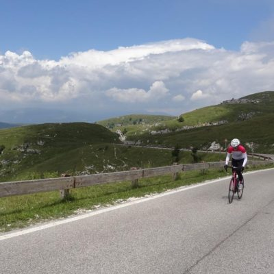 Veneto, Italy - Monte Grappa North - Road Cycling Europe