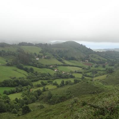 Arriondas Loop - Asturias, Spain - Road Cycling Europe