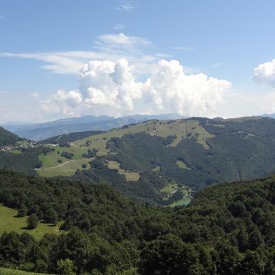 Monte Baldo Circuit, Italy - Road Cycling Europe