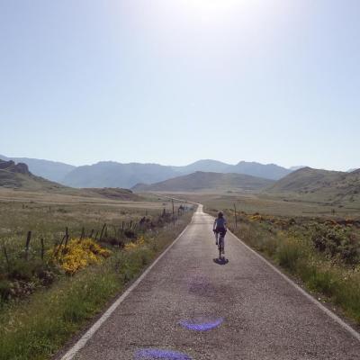 Puerto de Ventana - Asturias, Spain - Road Cycling Europe
