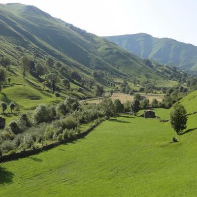 Pasiegos Valley Loop - Asturias, Spain - Road Cycling Europe